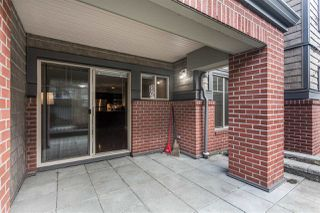 """Photo 15: 107 2468 ATKINS Avenue in Port Coquitlam: Central Pt Coquitlam Condo for sale in """"Brodeaux"""" : MLS®# R2340123"""