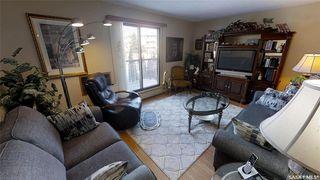 Photo 4: 205 3130 Louise Street in Saskatoon: Nutana S.C. Residential for sale : MLS®# SK759688