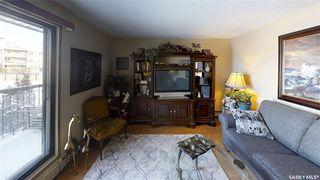 Photo 3: 205 3130 Louise Street in Saskatoon: Nutana S.C. Residential for sale : MLS®# SK759688