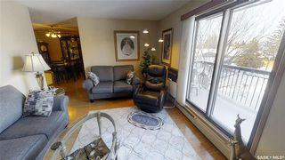 Photo 2: 205 3130 Louise Street in Saskatoon: Nutana S.C. Residential for sale : MLS®# SK759688