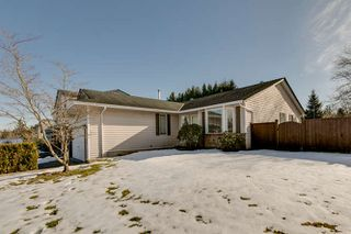 Photo 2: 23158 124A Avenue in Maple Ridge: East Central House for sale : MLS®# R2342852