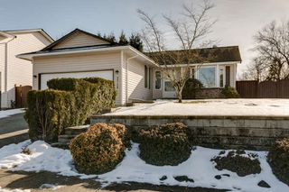 Photo 1: 23158 124A Avenue in Maple Ridge: East Central House for sale : MLS®# R2342852