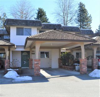 Main Photo: 11678 RITCHIE Avenue in Maple Ridge: East Central Townhouse for sale : MLS®# R2344288
