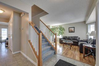 Photo 4: 37 HIGHLAND Crescent: Sherwood Park House for sale : MLS®# E4145838