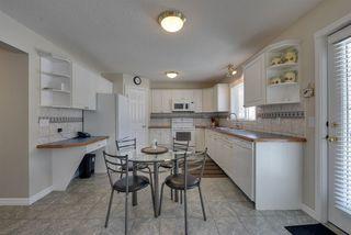 Photo 11: 37 HIGHLAND Crescent: Sherwood Park House for sale : MLS®# E4145838