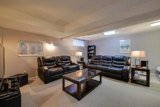 Photo 22: 37 HIGHLAND Crescent: Sherwood Park House for sale : MLS®# E4145838