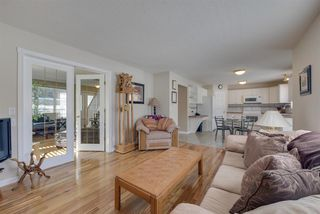Photo 10: 37 HIGHLAND Crescent: Sherwood Park House for sale : MLS®# E4145838