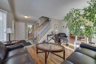 Photo 6: 37 HIGHLAND Crescent: Sherwood Park House for sale : MLS®# E4145838