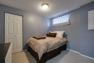 Photo 25: 37 HIGHLAND Crescent: Sherwood Park House for sale : MLS®# E4145838