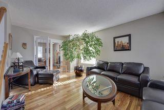 Photo 5: 37 HIGHLAND Crescent: Sherwood Park House for sale : MLS®# E4145838