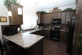 Photo 2: 26 450 MCCONACHIE Way in Edmonton: Zone 03 Townhouse for sale : MLS®# E4146032
