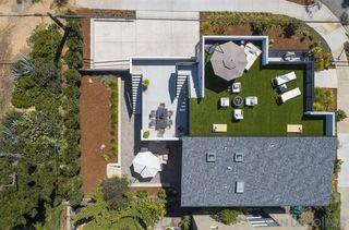 Photo 3: LA JOLLA House for sale : 4 bedrooms : 9455 Poole St