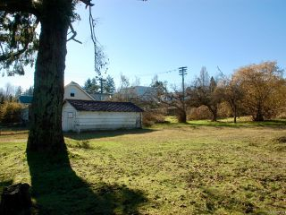 Photo 5: 730 & 770 Alder St in CAMPBELL RIVER: CR Campbell River Central Land for sale (Campbell River)  : MLS®# 807733