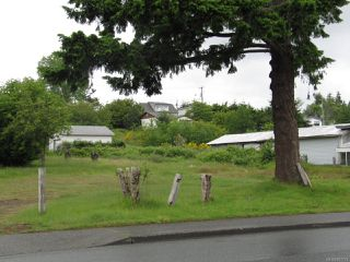 Photo 6: 730 & 770 Alder St in CAMPBELL RIVER: CR Campbell River Central Land for sale (Campbell River)  : MLS®# 807733
