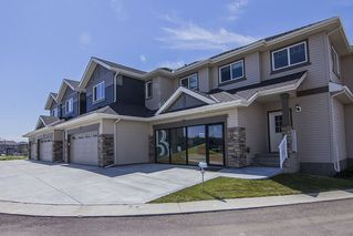 Main Photo: 35 4835 Wright Drive in Edmonton: Zone 56 Townhouse for sale : MLS®# E4147686