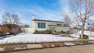 Main Photo: 106 GLAMORGAN Drive: Sherwood Park House for sale : MLS®# E4147942