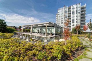 Photo 10: 907 7488 LANSDOWNE Road in Richmond: Brighouse Condo for sale : MLS®# R2350752