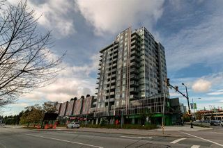 Photo 1: 907 7488 LANSDOWNE Road in Richmond: Brighouse Condo for sale : MLS®# R2350752