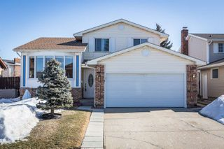Main Photo: 14327 123 Street in Edmonton: Zone 27 House for sale : MLS®# E4148362