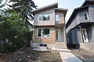 Main Photo: 11426 122 Street in Edmonton: Zone 07 House for sale : MLS®# E4148569