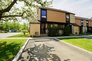 Main Photo: 12086 25 Avenue in Edmonton: Zone 16 Townhouse for sale : MLS®# E4148775