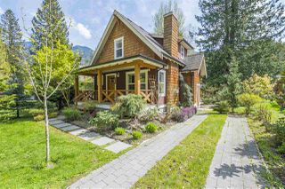 "Main Photo: 43542 COTTON TAIL Crossing: Lindell Beach House for sale in ""THE COTTAGES AT CULTUS LAKE"" (Cultus Lake)  : MLS®# R2352903"