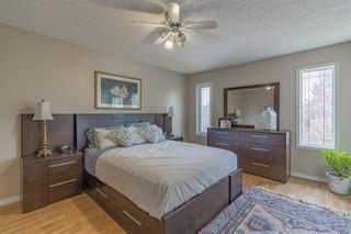 Photo 13: 13 EMERALD Terrace: St. Albert House for sale : MLS®# E4149354