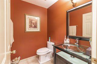 Photo 11: 13 EMERALD Terrace: St. Albert House for sale : MLS®# E4149354