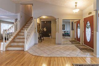 Photo 2: 13 EMERALD Terrace: St. Albert House for sale : MLS®# E4149354