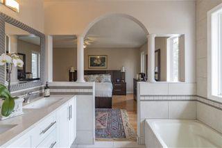 Photo 15: 13 EMERALD Terrace: St. Albert House for sale : MLS®# E4149354