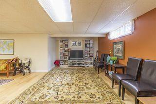 Photo 19: 13 EMERALD Terrace: St. Albert House for sale : MLS®# E4149354