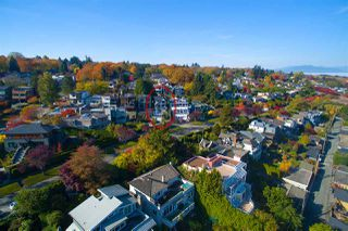 Photo 19: 3532 BLENHEIM Street in Vancouver: Dunbar House for sale (Vancouver West)  : MLS®# R2353456