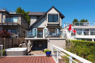 Main Photo: 3532 BLENHEIM Street in Vancouver: Dunbar House for sale (Vancouver West)  : MLS®# R2353456