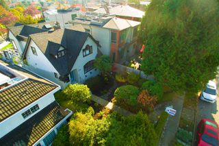 Photo 3: 3532 BLENHEIM Street in Vancouver: Dunbar House for sale (Vancouver West)  : MLS®# R2353456