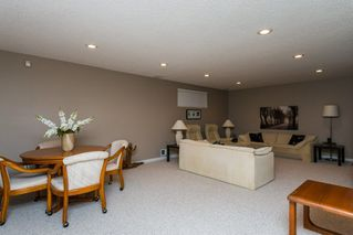 Photo 22: 17 BUTTERWORTH Point in Edmonton: Zone 14 House Half Duplex for sale : MLS®# E4149840