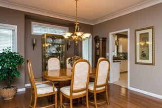 Photo 6: 17 BUTTERWORTH Point in Edmonton: Zone 14 House Half Duplex for sale : MLS®# E4149840