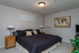 Photo 24: 17 BUTTERWORTH Point in Edmonton: Zone 14 House Half Duplex for sale : MLS®# E4149840