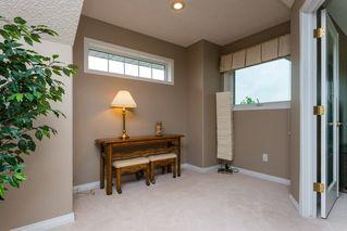 Photo 19: 17 BUTTERWORTH Point in Edmonton: Zone 14 House Half Duplex for sale : MLS®# E4149840