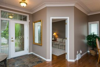 Photo 4: 17 BUTTERWORTH Point in Edmonton: Zone 14 House Half Duplex for sale : MLS®# E4149840