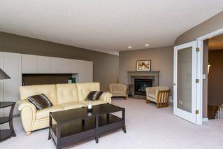 Photo 21: 17 BUTTERWORTH Point in Edmonton: Zone 14 House Half Duplex for sale : MLS®# E4149840