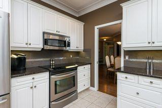 Photo 9: 17 BUTTERWORTH Point in Edmonton: Zone 14 House Half Duplex for sale : MLS®# E4149840