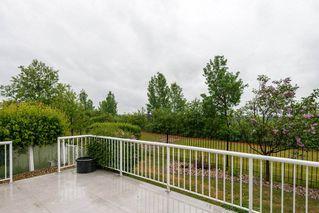 Photo 27: 17 BUTTERWORTH Point in Edmonton: Zone 14 House Half Duplex for sale : MLS®# E4149840