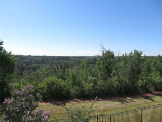 Photo 28: 17 BUTTERWORTH Point in Edmonton: Zone 14 House Half Duplex for sale : MLS®# E4149840