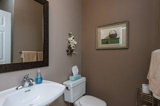 Photo 17: 17 BUTTERWORTH Point in Edmonton: Zone 14 House Half Duplex for sale : MLS®# E4149840