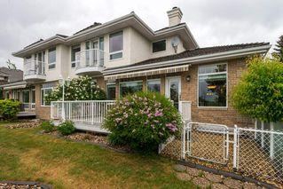 Photo 26: 17 BUTTERWORTH Point in Edmonton: Zone 14 House Half Duplex for sale : MLS®# E4149840