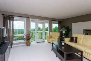 Photo 20: 17 BUTTERWORTH Point in Edmonton: Zone 14 House Half Duplex for sale : MLS®# E4149840