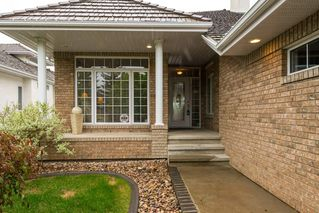 Photo 2: 17 BUTTERWORTH Point in Edmonton: Zone 14 House Half Duplex for sale : MLS®# E4149840