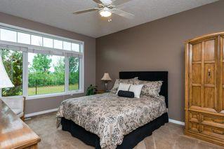 Photo 13: 17 BUTTERWORTH Point in Edmonton: Zone 14 House Half Duplex for sale : MLS®# E4149840