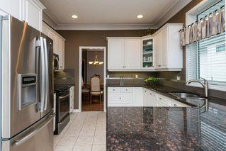 Photo 7: 17 BUTTERWORTH Point in Edmonton: Zone 14 House Half Duplex for sale : MLS®# E4149840