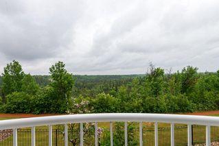 Photo 25: 17 BUTTERWORTH Point in Edmonton: Zone 14 House Half Duplex for sale : MLS®# E4149840